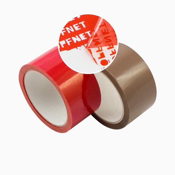 Bezpečnostná lepiaca páska