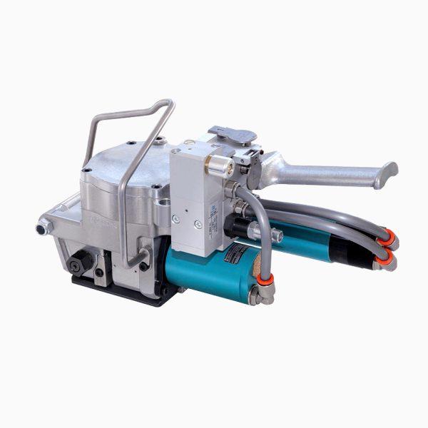 Pneumatický páskovací nástroj ITA 11 pre páskovanie PP alebo PET páskou