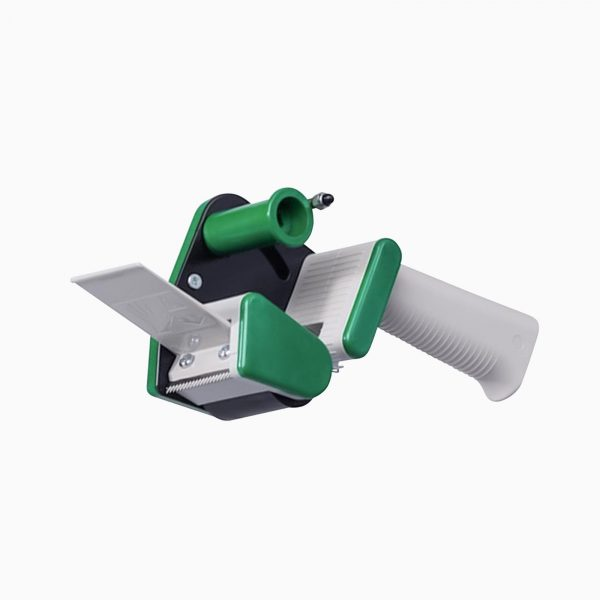 Odvíjač lepiacej H15 POLO so systémom tichého odvíjania lepiacej pásky