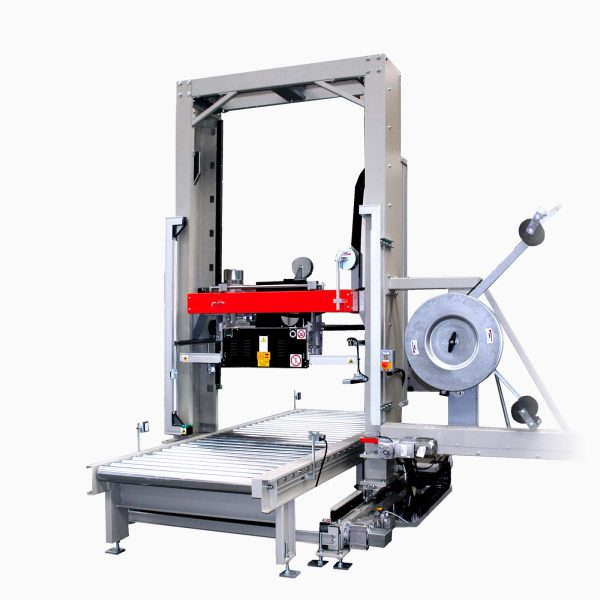 Automatický páskovací stroj OMS 08