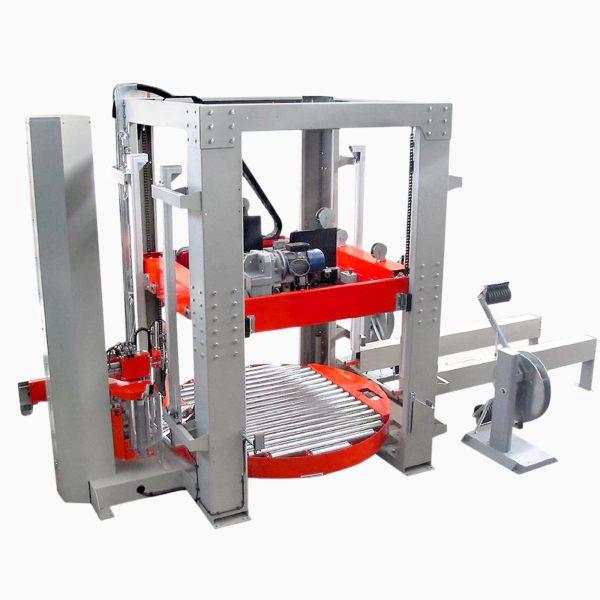 Automatický páskovací stroj OMS AVFP2