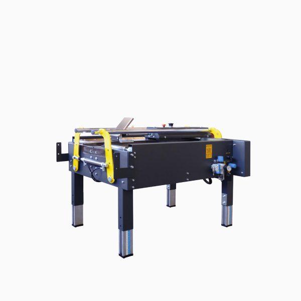 Skladač kartónov SIAT F105