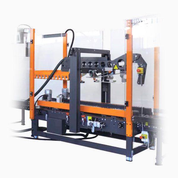SIAT HM11-T/TB automatický zalepovací stroj HOT-MELT
