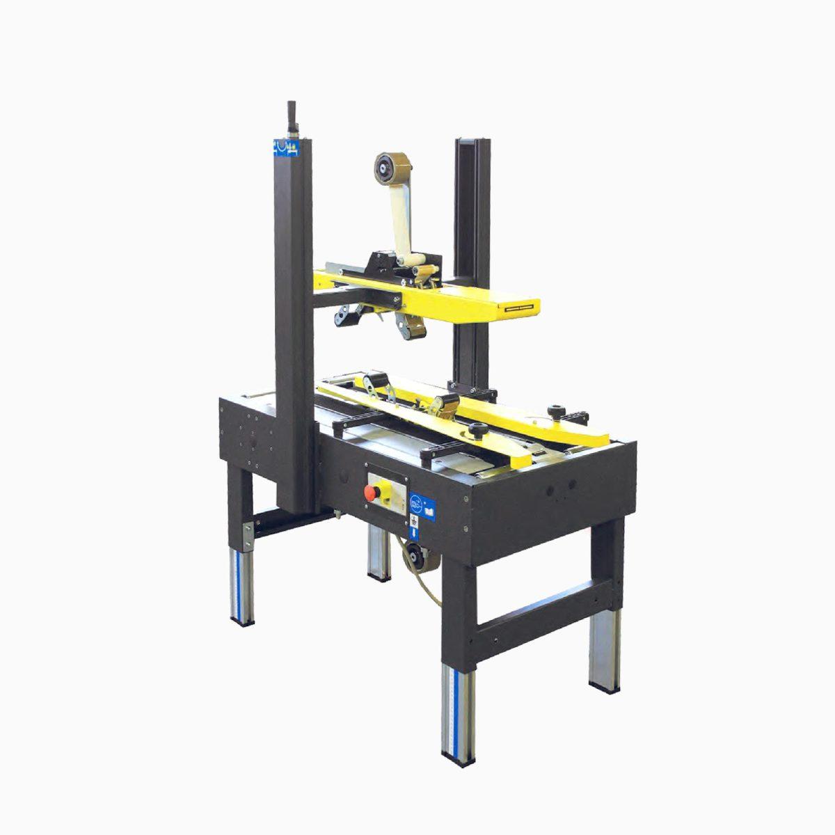 Poloautomatický zalepovací stroj SIAT SK1