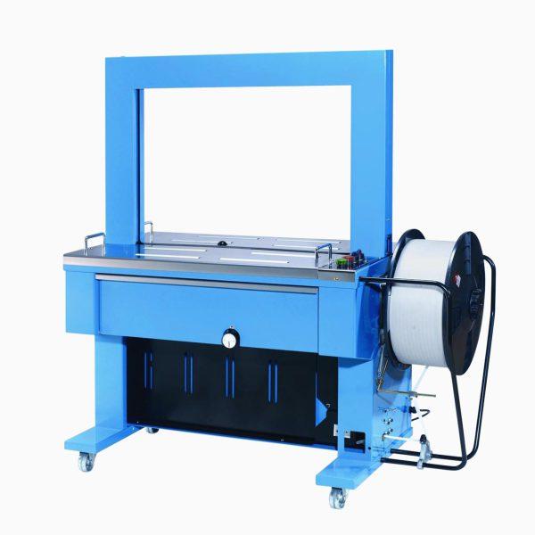 Automatický rámový páskovací stroj Transpak TP-6000