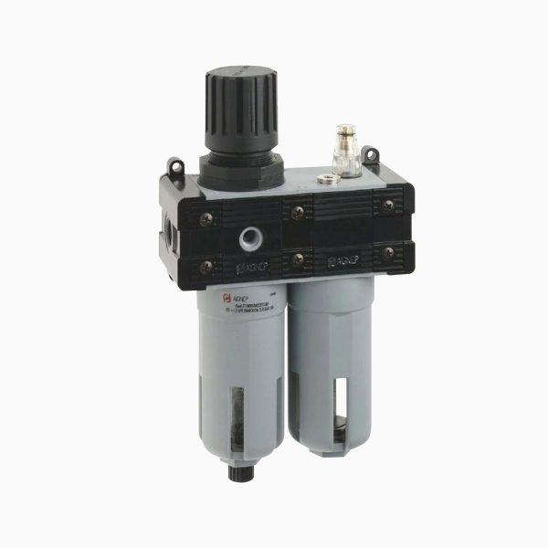 Vzduchový korektor FRL1 / FRL2 / FRL3
